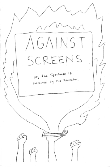 Against Screens