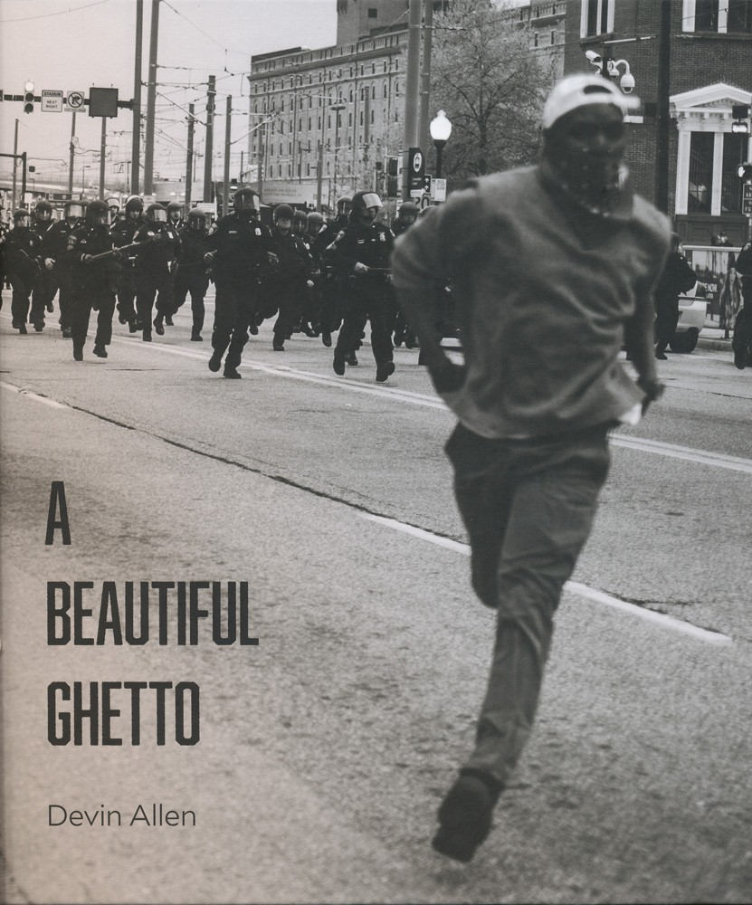 A Beautiful Ghetto