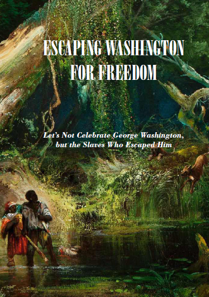 Escaping Washington For Freedom